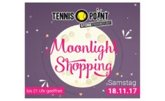 Das letzte Moonlightshopping 2017