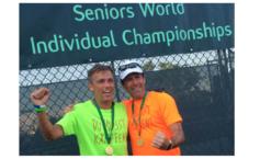 ITF Seniors World Championships 2017