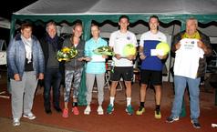 Hessische Jugendmeisterschaften 2017 beim Wiesbadener THC