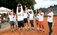 WTHC gewinnt Hessenliga Aufstiegsspiel