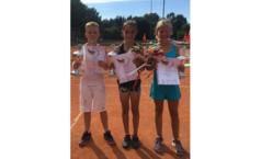 41. Nationales Deutsches Jüngsten-Tennisturnier