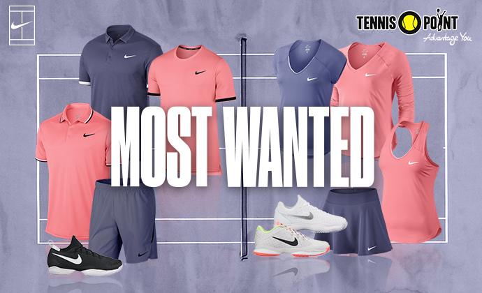 Die neuen Nike Outfits für das Frühjahr 2018