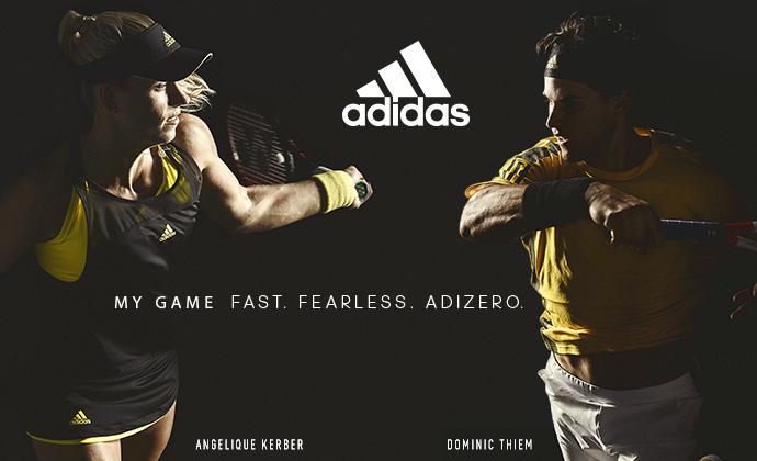 Adidas US Open Series