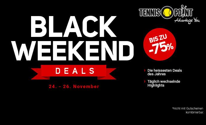 Black Weekend Deals