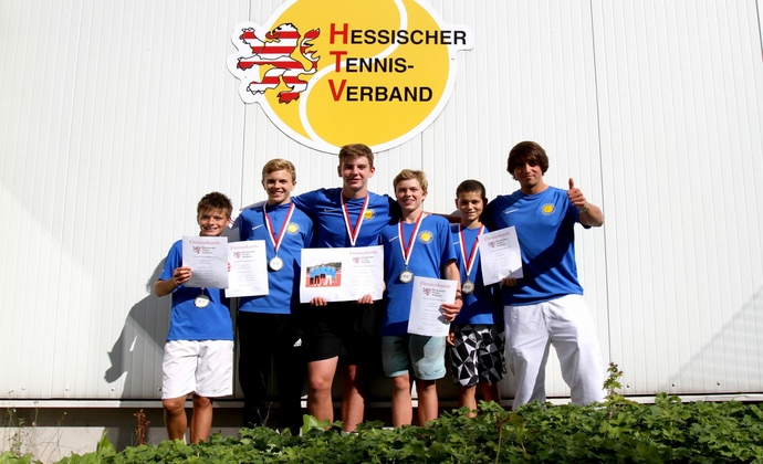 Hessische Mannschaftsmeisterschaften
