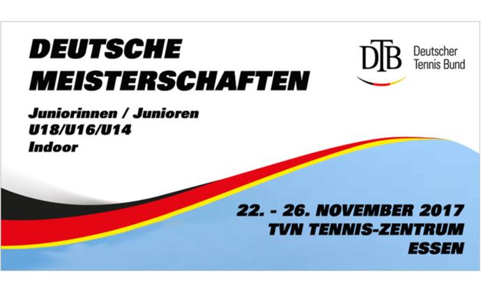 Deutsche Jugend-Hallenmeisterschaften 2017