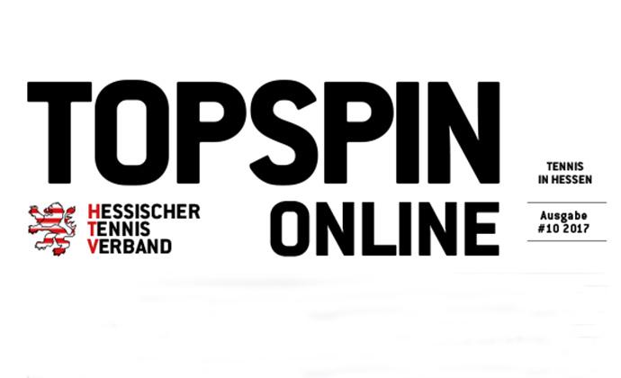 Topspin Online Ausgabe 10