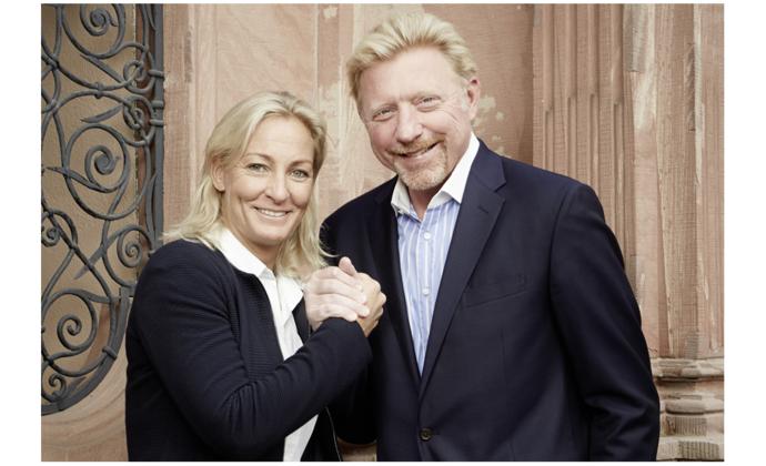 DTB bindet Boris Becker im Spitzensportbereich ein