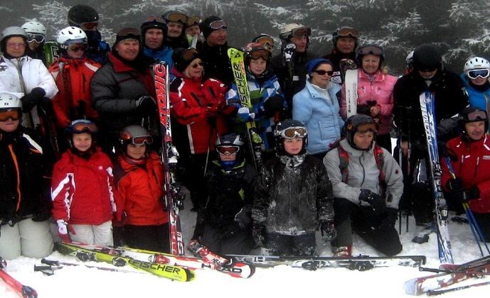 Hessische Ski & Tennis Meisterschaften