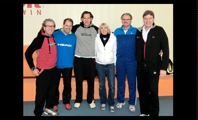 A-Trainerzulassung in Offenbach