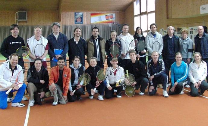 Fortbildungslehrgang in Fulda