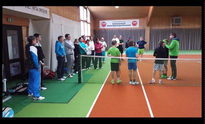 Fortbildung Talentsuche und -förderung in Fulda