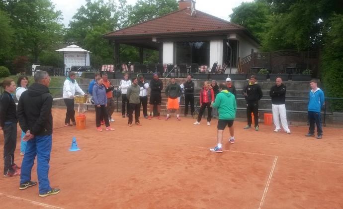 HTV on Tour...! in Lohfelden