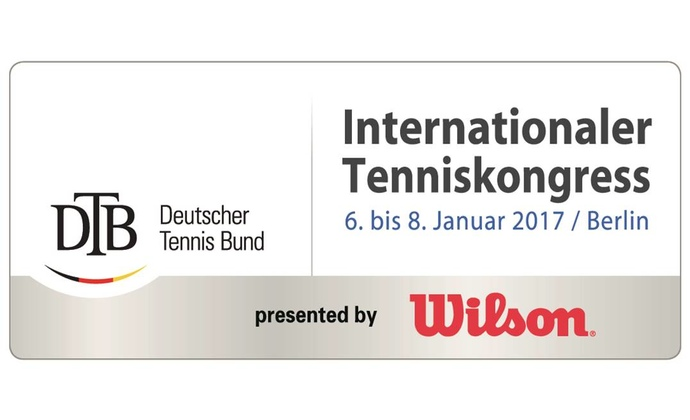 Internationaler DTB Tenniskongress 2017