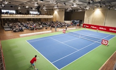Internationaler DTB Tenniskongress 2017