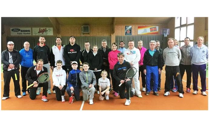 Entwicklung von 6- bis 12-jährigen Kindern im Fokus der dezentralen Trainerfortbildung in Fulda