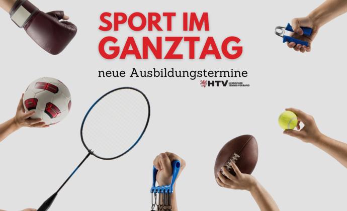 Sport im Ganztag