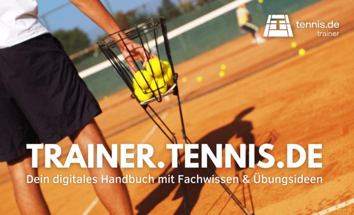 DTB veröffentlicht neue Online-Plattform für Trainer*innen