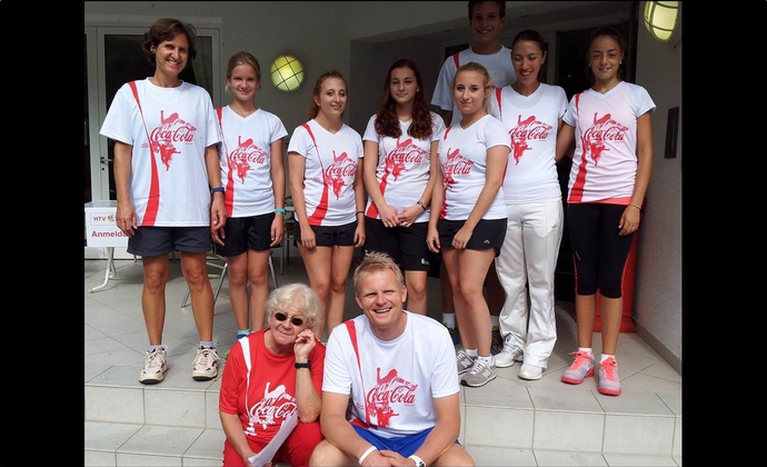 HTV Mission Olympic Cup bringt Offenbach 180 Punkte