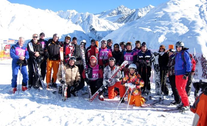 Hessische Ski- und Tennismeisterschaften 2013