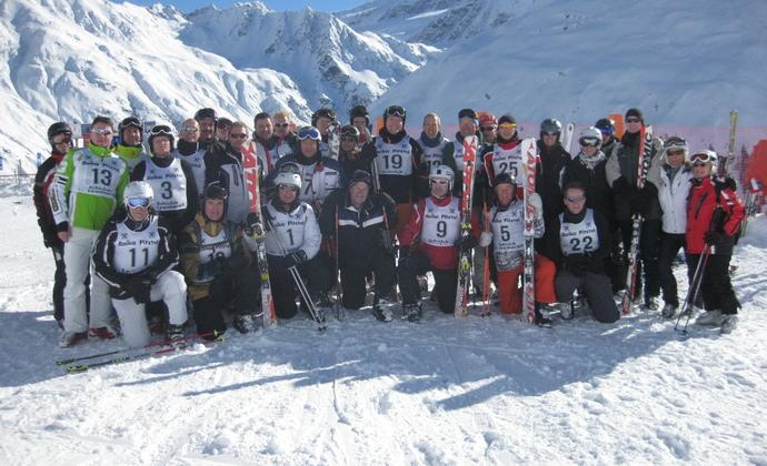 Hessische Ski- und Tennismeisterschaften 2014