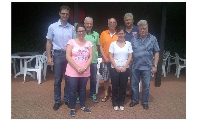 HTV on Tour...! Fachausschuss Breitensport tagte in Nordhessen