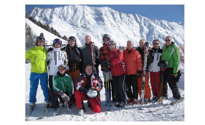 Hessische Ski- und Tennismeisterschaften 2015