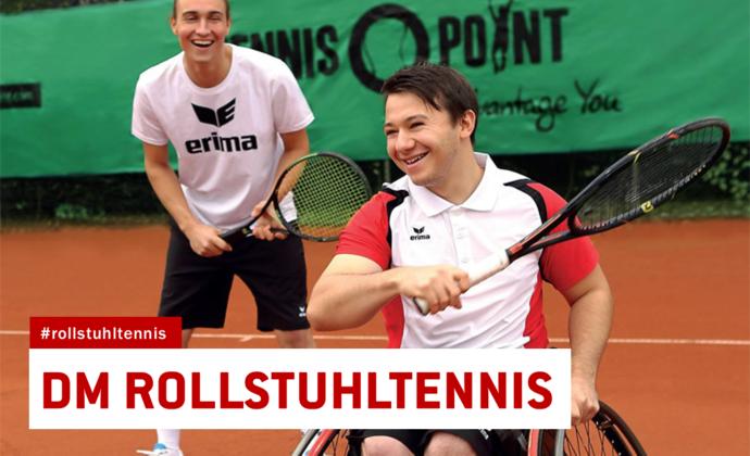 31. Deutschen Meisterschaften im Rollstuhltennis
