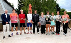Hessische Jugendmeisterschaften