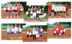 Hessische Mannschaftsmeisterschaften der Jugend