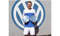 Oliver Tobisch zweifacher Sieger bei TE in Dänemark