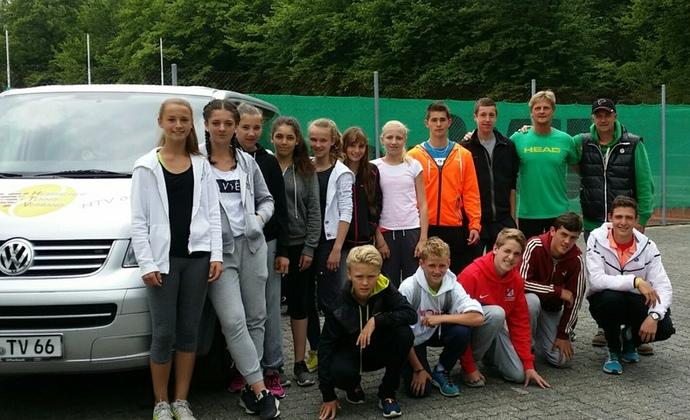 Deutsche Jugendmeisterschaften 2015