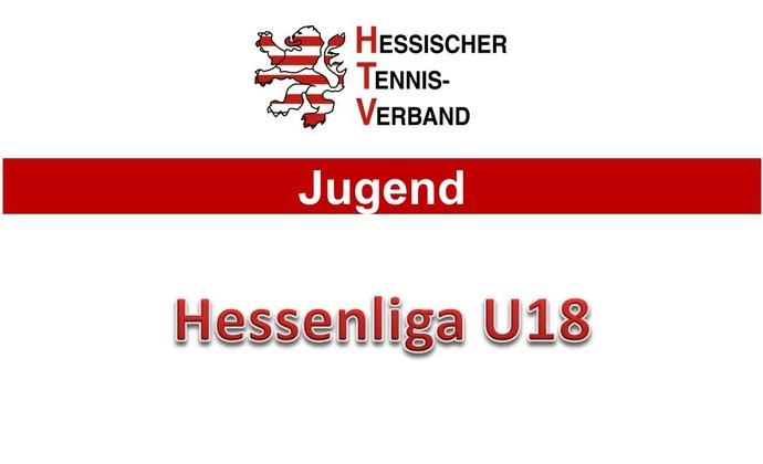 Hessenliga U18