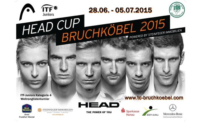 ITF Jugend-Turnier in Bruchköbel