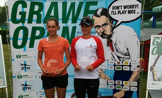 Sarah Nikocevic erreicht Finale