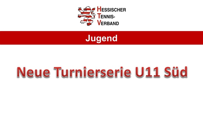 U11 Turnierserie Süd