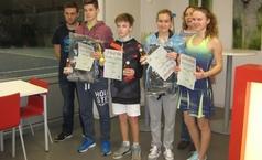 Pia Kranholdt erreicht Finale in Leimen