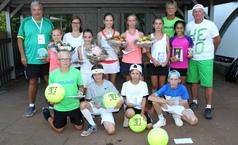 Hessische Jugendmeisterschaften 2016 - Teil 1