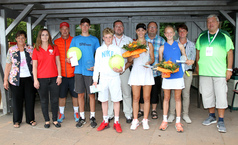 Hessische Jugendmeisterschaften 2016 - Teil 2