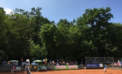 Tag 7 des ITF-Turniers 2016 in Offenbach