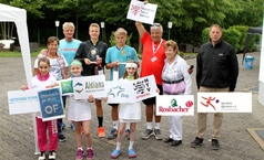 Tag 8 des ITF-Turniers 2016 in Offenbach