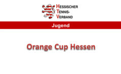Orange Cup Hessen 2016
