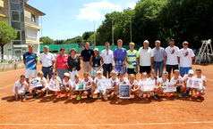 Finaltag des ITF-Turnier in Offenbach 2017