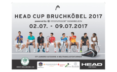 Head Cup Bruchköbel 02.07.- 09.07.2017