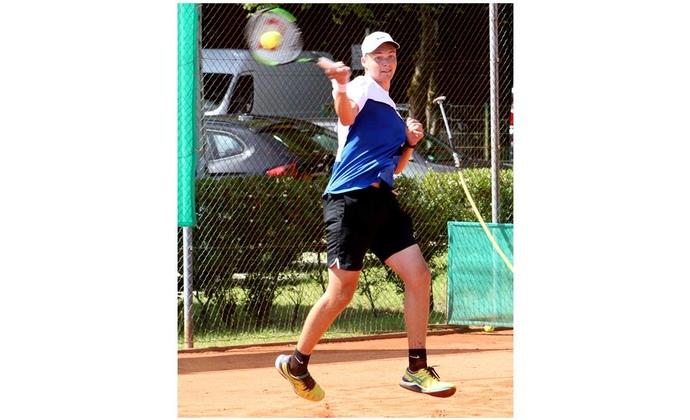 ITF-Turnier in Offenbach 2017