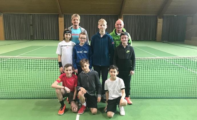 Jugend Südwest Circuit in Nürnberg