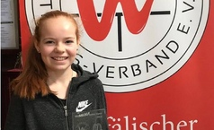 15. McDonald's Junior Open U12/U14 in Lippstadt