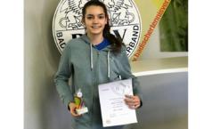 Baden Open Cup 2018 U12/U14 in Leimen