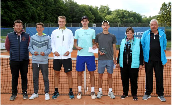 Hessische Jugendmeisterschaften U13 bis U18 beim Wiesbadener THC