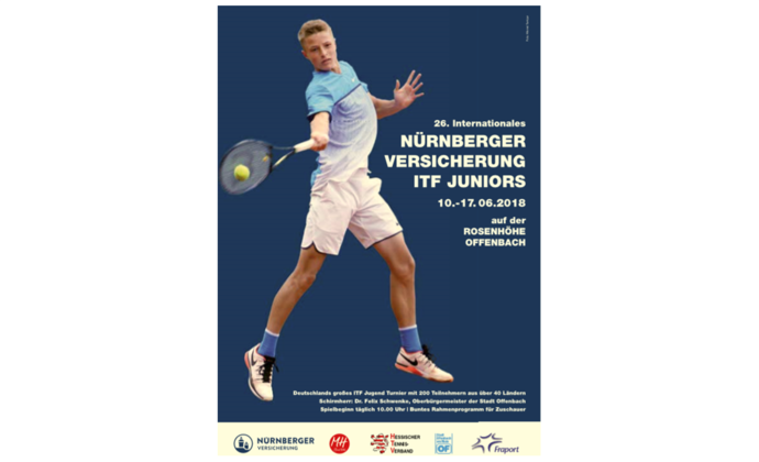 26. Nürnberger Versicherungs-ITF-Junior Tournament